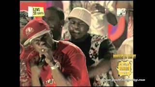 50 Cent & G Unit Live on MTV (2007) [Pt. 2/4]