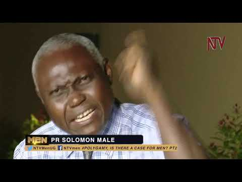 NTV MEN: Polygamy and the Bible (Pr Male supporting Polygyny)