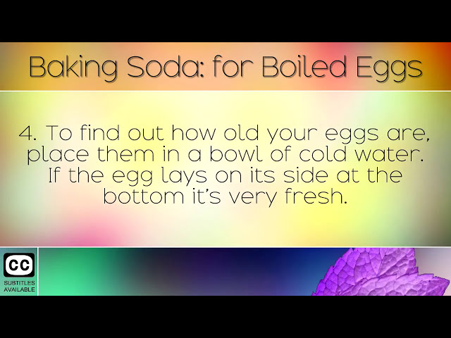 The Most Underrated Companies To Follow In The How To Boil Eggs Industry How To Boil Eggs On The Stove