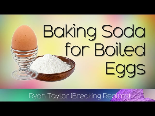 Enough Already! 15 Things About How To Boil Eggs We