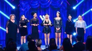 Women's Club 48 - Բացում