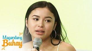 Magandang Buhay: Claudia's childhood dream