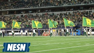 While You Were Sleeping: Ex-Baylor Student Settles Lawsuit