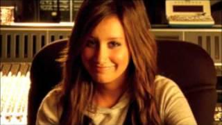 """Ashley Tisdale Talks About Breakups & New Single """"It's Alright, It's OK"""""""