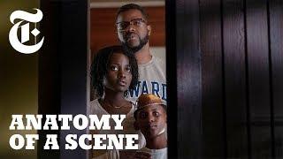 How Jordan Peele Builds Suspense In 'Us' | Anatomy Of A Scene