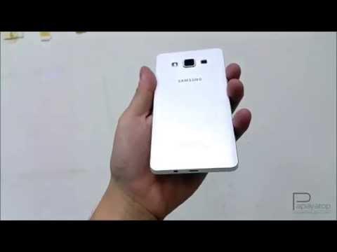 [ Preview ] : Samsung Galaxy A5 (TH/ไทย)