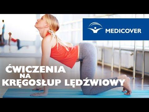 Huśtawka mięśni miednicy