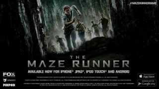 The Maze Runner - Game Trailer