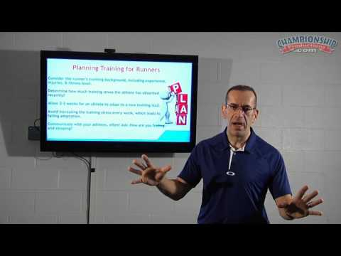 Optimal Training for Runners 2-Pack - Track & Field