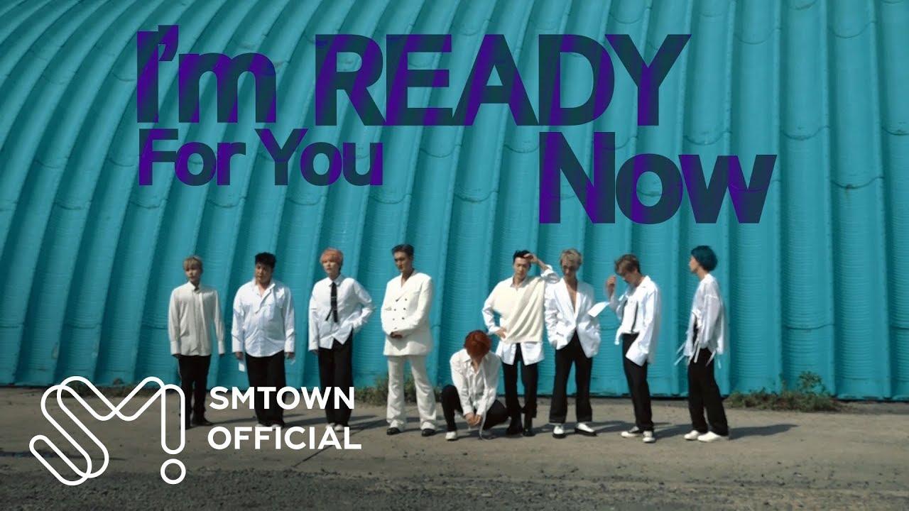 [Korea] MV : Super Junior - The Crown