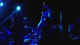 Eye Empire- Bull in a China Shop @ ClubNV Knoxville,Tn 6/2/13