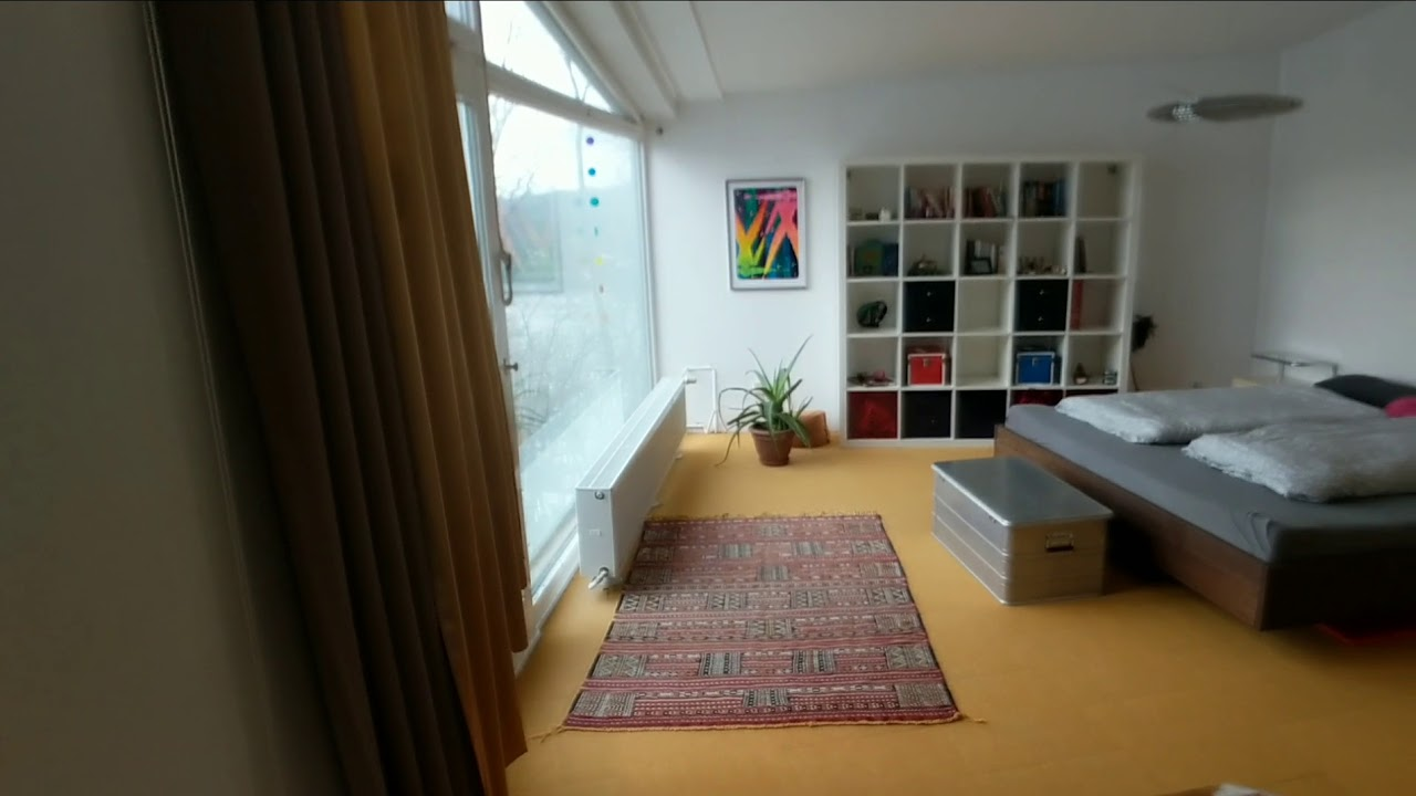 Huge house with 5 bedrooms and garden for rent in Westend