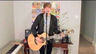Chase Coy - Take Me Away Cover