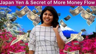 Japan Yen | Secret of More Money Flow | ஜப்பான் யென் | அதிக பணம் சேர மந்திரம் | Tamil Vlog Japan