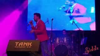 Atif Aslam Live in Concert Trinidad - Woh Lamhe
