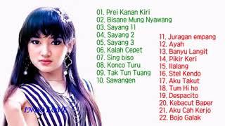 Jihan Audy Full Album MP3 Terbaru 2018 (Prei Kanan Kiri) HD Music