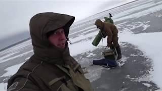 Рыбалка в усть узе пенза