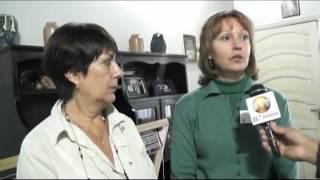 preview picture of video 'Talleres textiles en Encarnación, Paraguay'