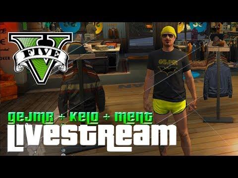 NOVÉ CREW LOGO! s MenT & Kel0hap [GTA 5 Online]