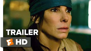 Bird Box Trailer #2 (2018) | Movieclips Trailers | Kholo.pk