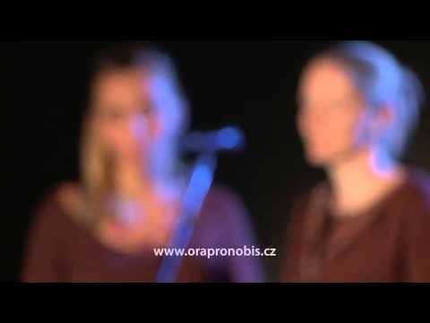 Ora Pro Nobis - ORA PRO NOBIS - koncert v divadle Kámen