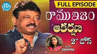 RGV About Attraction  ఆకర్షణ  Full Episode  Ramuism 2nd Dose  Ramuism  Telugu