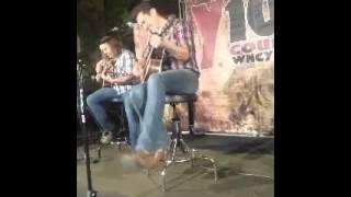 Jon Pardi- All time High