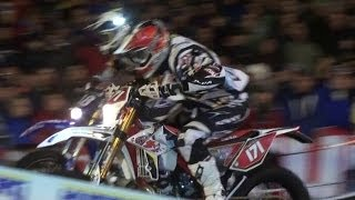 preview picture of video 'Enduro DEM 2013 Rd 6 Zschopau Prolog'