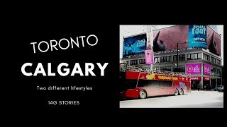 Why Calgary Over Toronto?