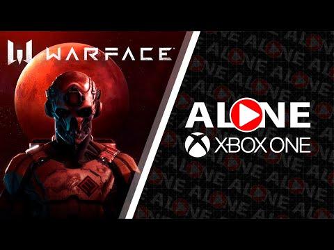 Warface - PVE Паритет   XBOX ONE