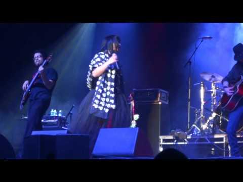 Chido Fest 2012- la llorona-los pecados de maria