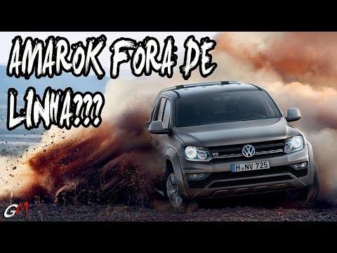 AMAROK FORA DE LINHA NOVA FIAT STRADA, TORO SUV E PEUGEOT 2008 E MAIS!!!