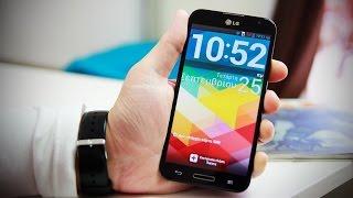 LG Optimus G Pro Hard Reset, Format Code solution