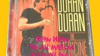 Duran Duran - Too late Marlene (alternate one) Demo