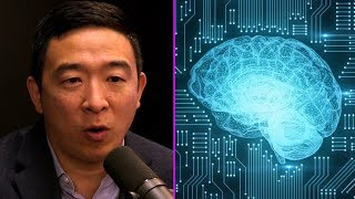 Why AI Supremacy Is So Important - Andrew Yang