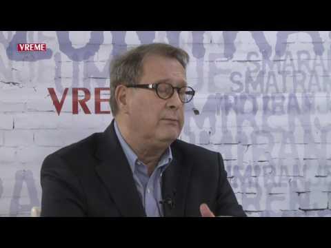 """Novo """"Zumiranje"""" o srpskoj diplomatiji"""