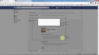 Managing Your FB Account After You Die | Legacy Contact In Facebook