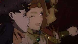 Quetzalcoatl  - (Fate/Grand Order) - 【FGO】Quetzalcoatl vs Tiamat    Fate/Grand Order: Zettai Majuu Sensen Babylonia Episode 18