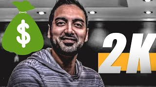 NBA2K CEO Just EXPOSED HOW GREEDY 2K ACTUALLY IS...........