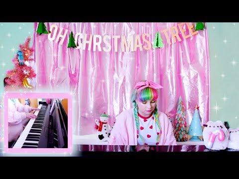 PIANO COVER 💕 Ojamajo Doremi Medley