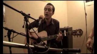 Editors   Blood (live & Acoustic @ Planet Claire 22 06 2005)