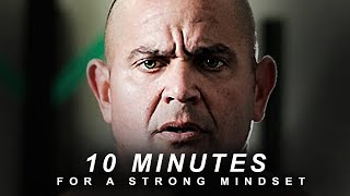 10 Minutes for a Strong Mindset! - MORNING MOTIVATION | Motivational Video for Success