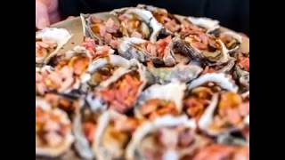 2018 Narooma Oyster Festival May 4th and 5th