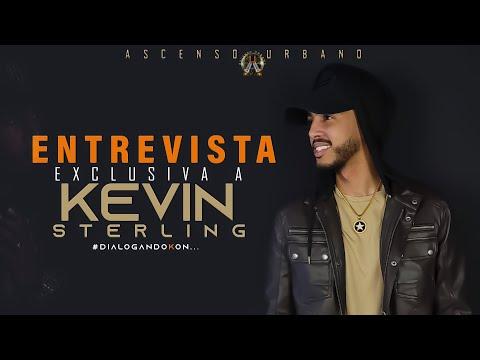 Kevin Sterling Saldrá en el Alb de Daffy Descarriado y nos habla de su Testimonio - Entrevista 2021