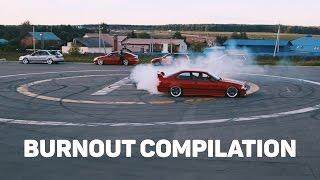 Burnout Compilation Lowdaily part 1.