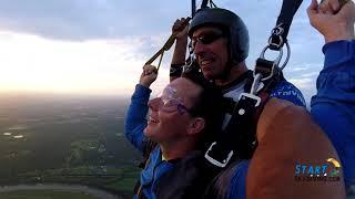 Startskydiving.com Matthew Barrett