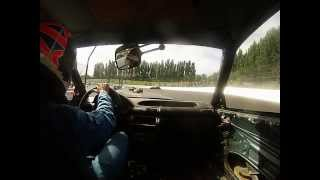 preview picture of video '18-08-2013 Bangerstox Teamraces Warneton manche D1'