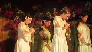 ריקוד שיר השדה
