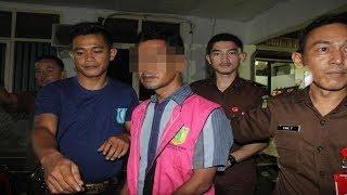 Kejari OKU Tahan Mantan Pjs Kades Diduga Korupsi ADD Rp 155 Juta