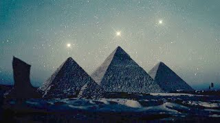 Die größten Geheimnisse rund um die ägyptischen Pyramiden!